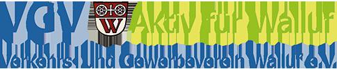 Logo VGV Walluf